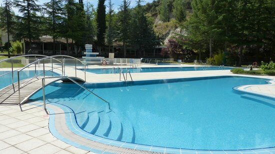 habitaci n hotel sports n yade piscinas angeles de san