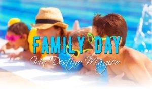 Los Ángeles de San Rafael FAMILY DAY